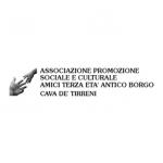 AMICI DELLA TERZA ETA' ANTICO BORGO Associazione logo